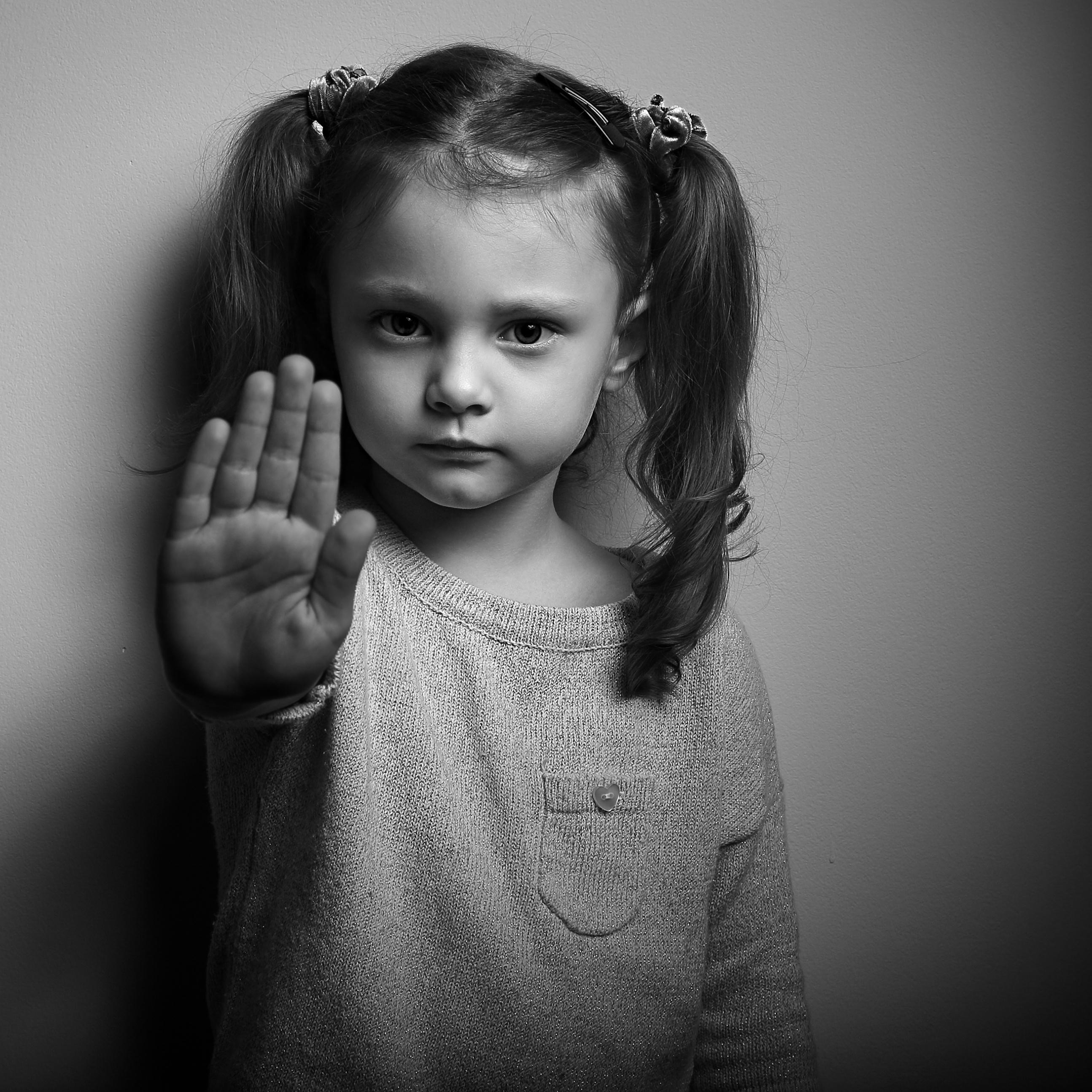 Conséquences dun abus sexuel vécu dans lenfance sur