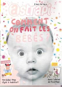 Astrapi 2014 - Comment fait on les bébés ?