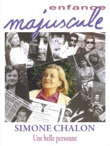 Simone Chalon