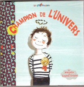 champion - Enfance Majuscule