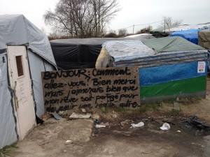 Des réfugiés sans refuge et des enfants sans enfance - Enfance Majuscule