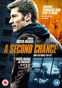 A second chance - Enfance Majuscule
