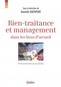 bien-traitance et management dans les lieux d'accueil - Enfance Majuscule