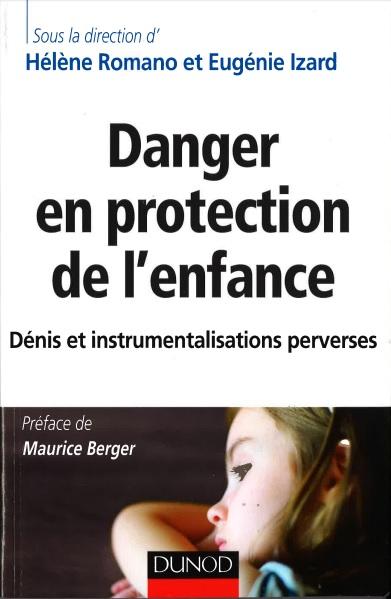 Danger en protection de l'enfance - Enfance Majuscule