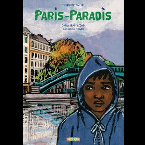 Paris Paradis - Enfance Majuscule
