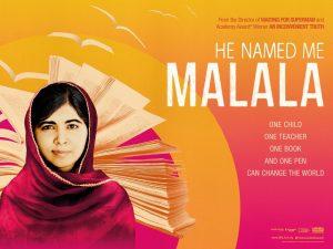 il m'a appelé Malala bice enfances dans le monde prix nobel